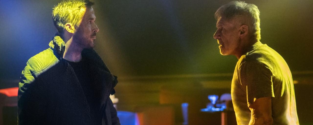 Blade Runner 2049 : Une série serait en développement