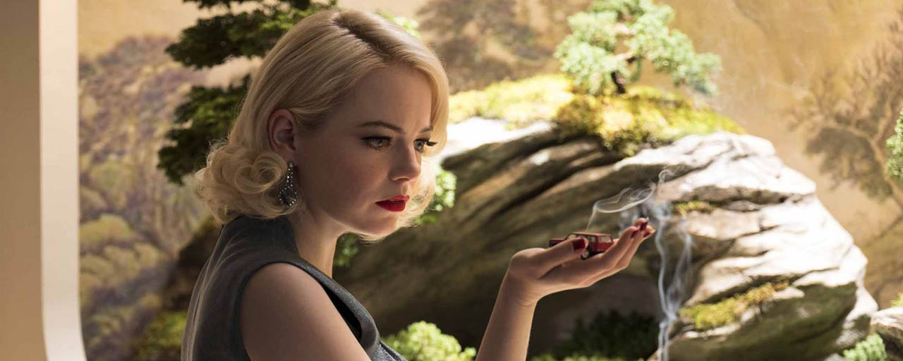 Comme Emma Stone dans Maniac, ces acteurs se sont mis tardivement aux séries télé
