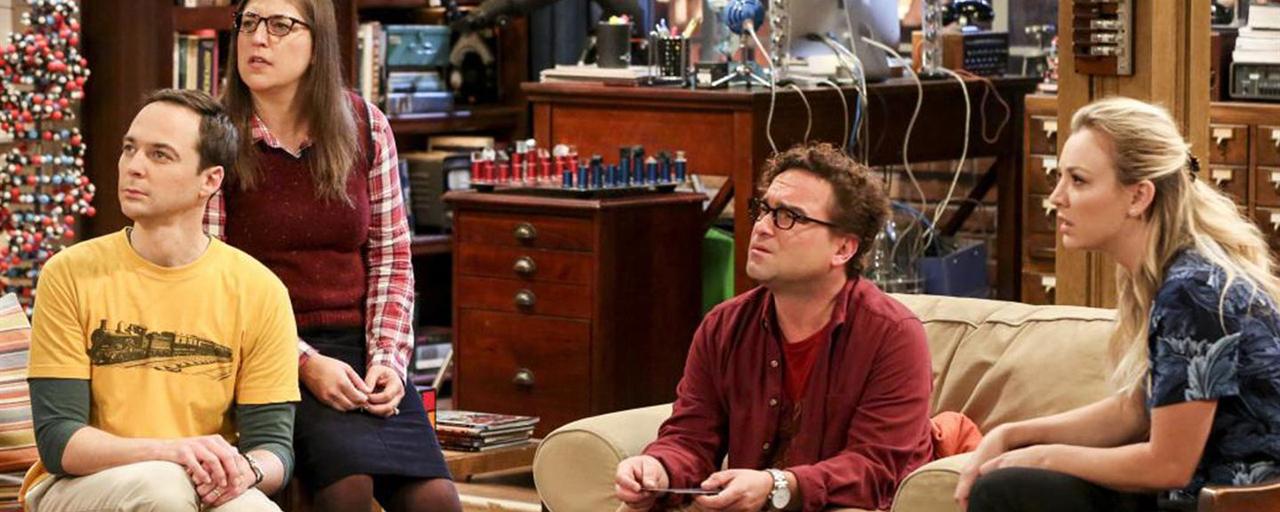 The Big Bang Theory : le créateur ne sait pas comment finira la série !