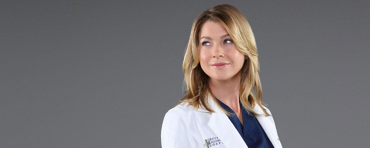 Grey's Anatomy : Ellen Pompeo laisse entendre que la saison 16 pourrait être la dernière