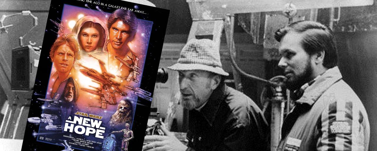 Mort de Gary Kurtz, le producteur des premiers Star Wars