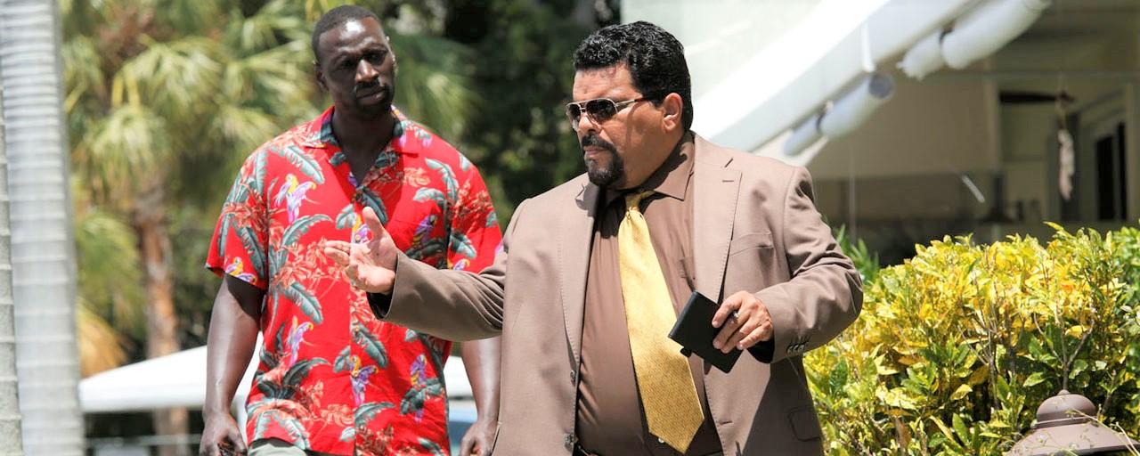 Le Flic de Belleville : saviez-vous que Jamel Debbouze et Queen Latifah devaient être les héros de ce buddy movie ?