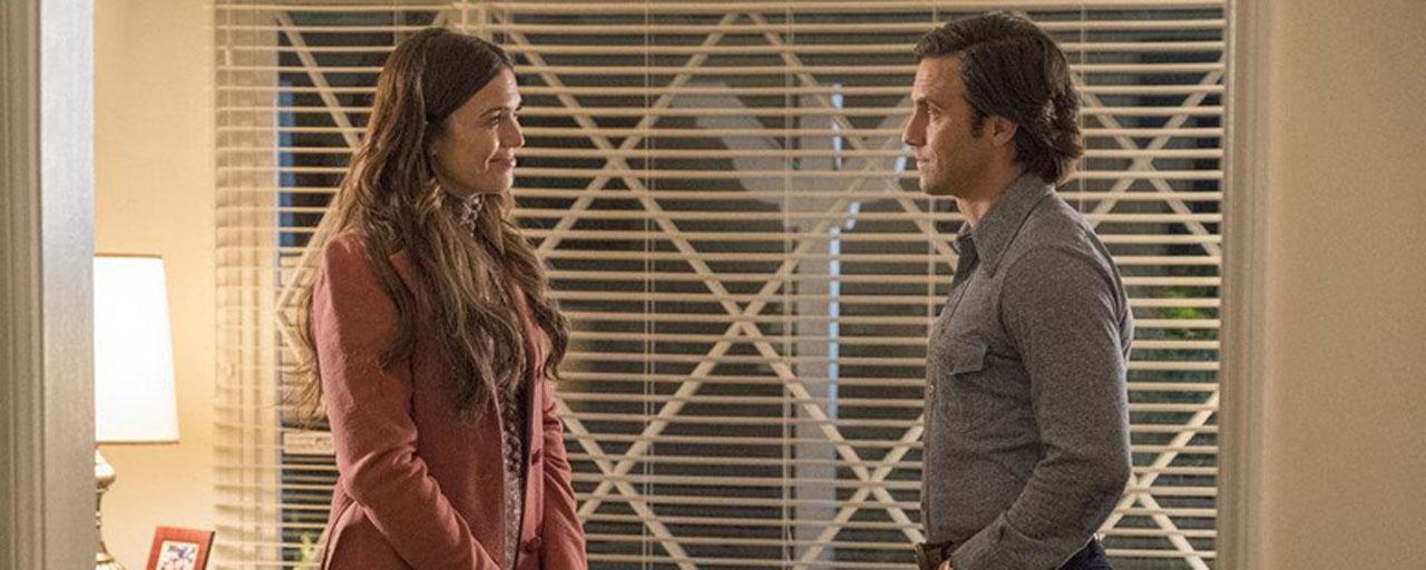 This Is Us : ce qui attend Jack et Rebecca dans les prochains épisodes