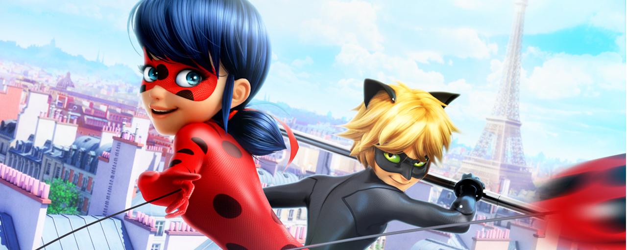 Miraculous : Ladybug prend le contrôle de Disney channel ce dimanche