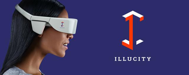 Illucity, l'expérience en réalité virtuelle au coeur de Paris, ouvre ses portes