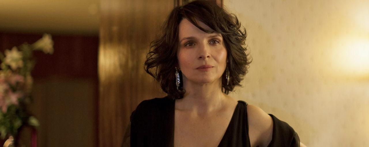 Berlin 2019 : Juliette Binoche sera la prochaine Présidente du Festival !