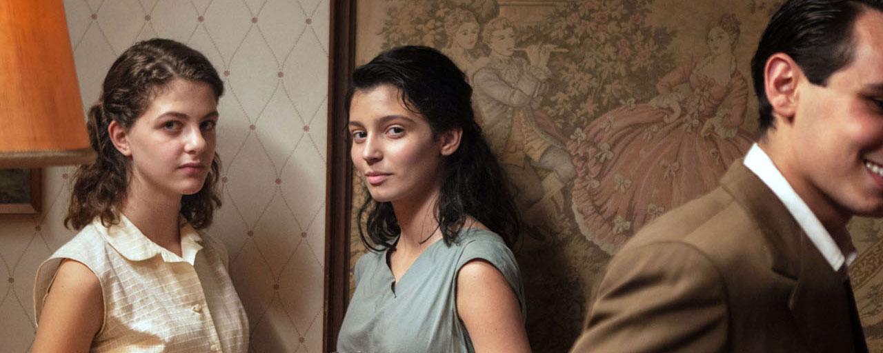 L'Amie Prodigieuse : que vaut l'adaptation en série de la saga littéraire phénomène d'Elena Ferrante ?