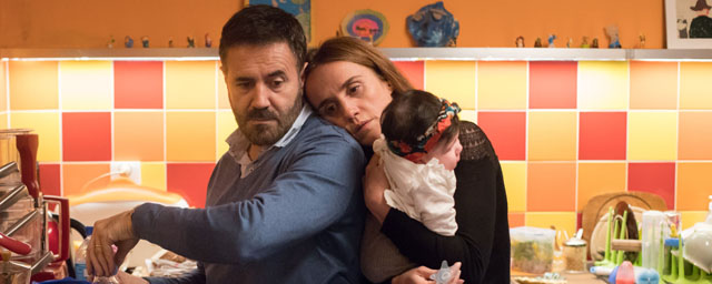 Teaser À cause des filles…? : José Garcia et Pierre Richard explorent les mystères de l'amour