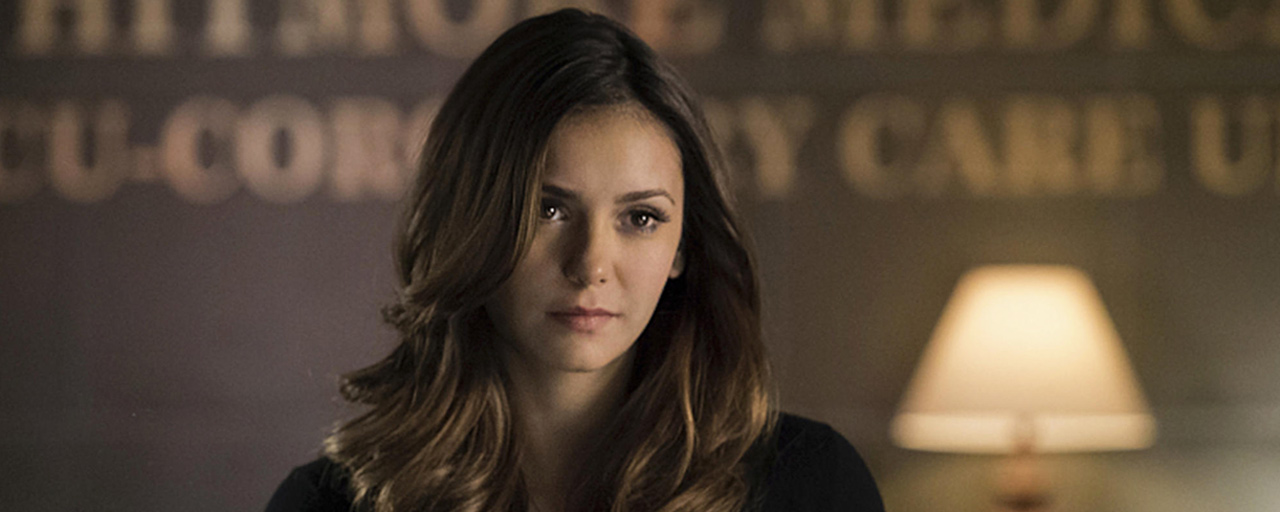 Vampire Diaries : Elena bientôt présente dans Legacies ? Nina Dobrev répond