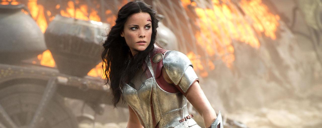 Thor : une série sur Lady Sif pour Disney+, Blindspot en danger ?