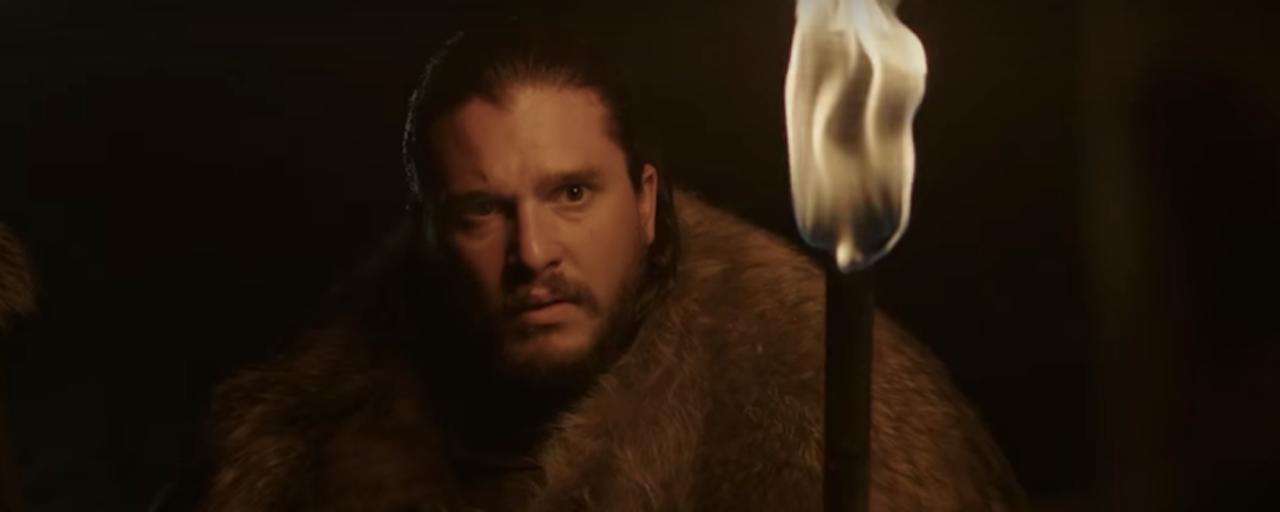 Game of Thrones : d'où vient la plume que l'on voit dans le nouveau teaser ? [SPOILERS]
