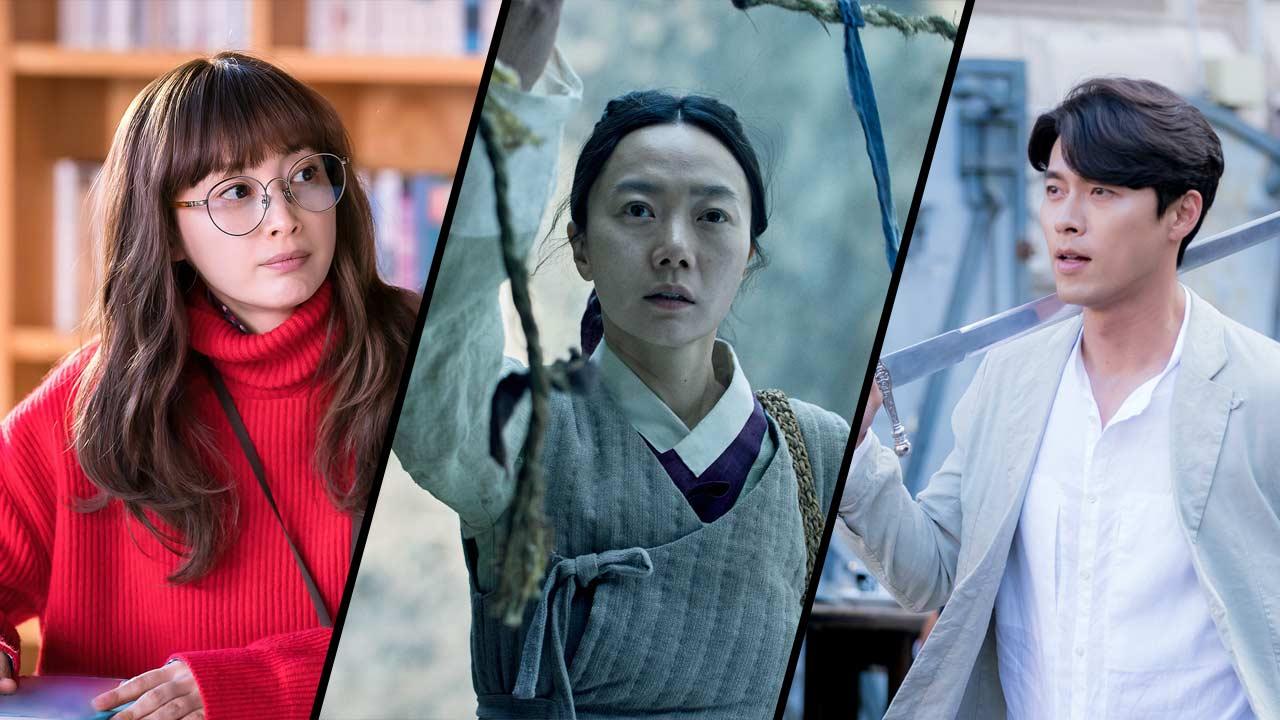 Kingdom, Revenger : l'île de la mort, Memories of the Alhambra... 5 shows coréens à voir en ce moment sur Netflix
