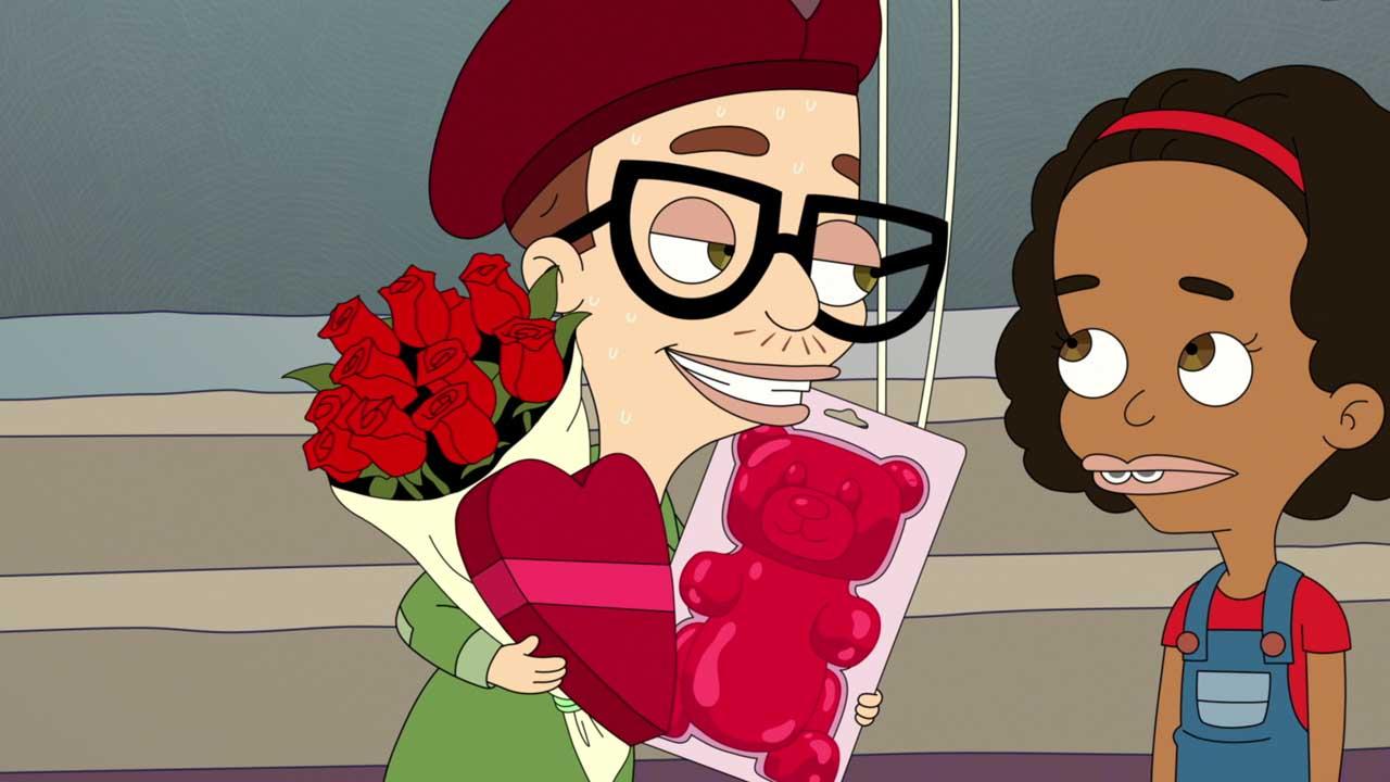 Big Mouth spécial Saint-Valentin: la comédie pas très romantique fait chavirer les spectateurs