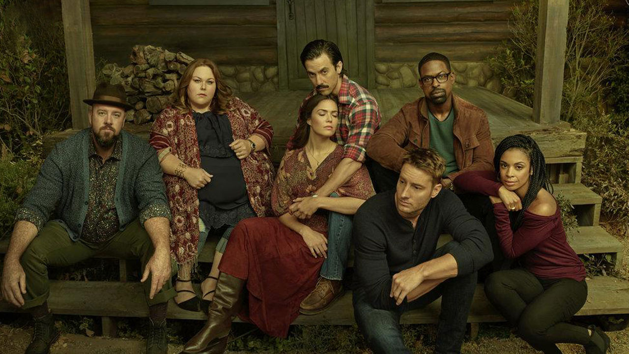 This is us : la série pourrait se conclure au terme de sa saison 6