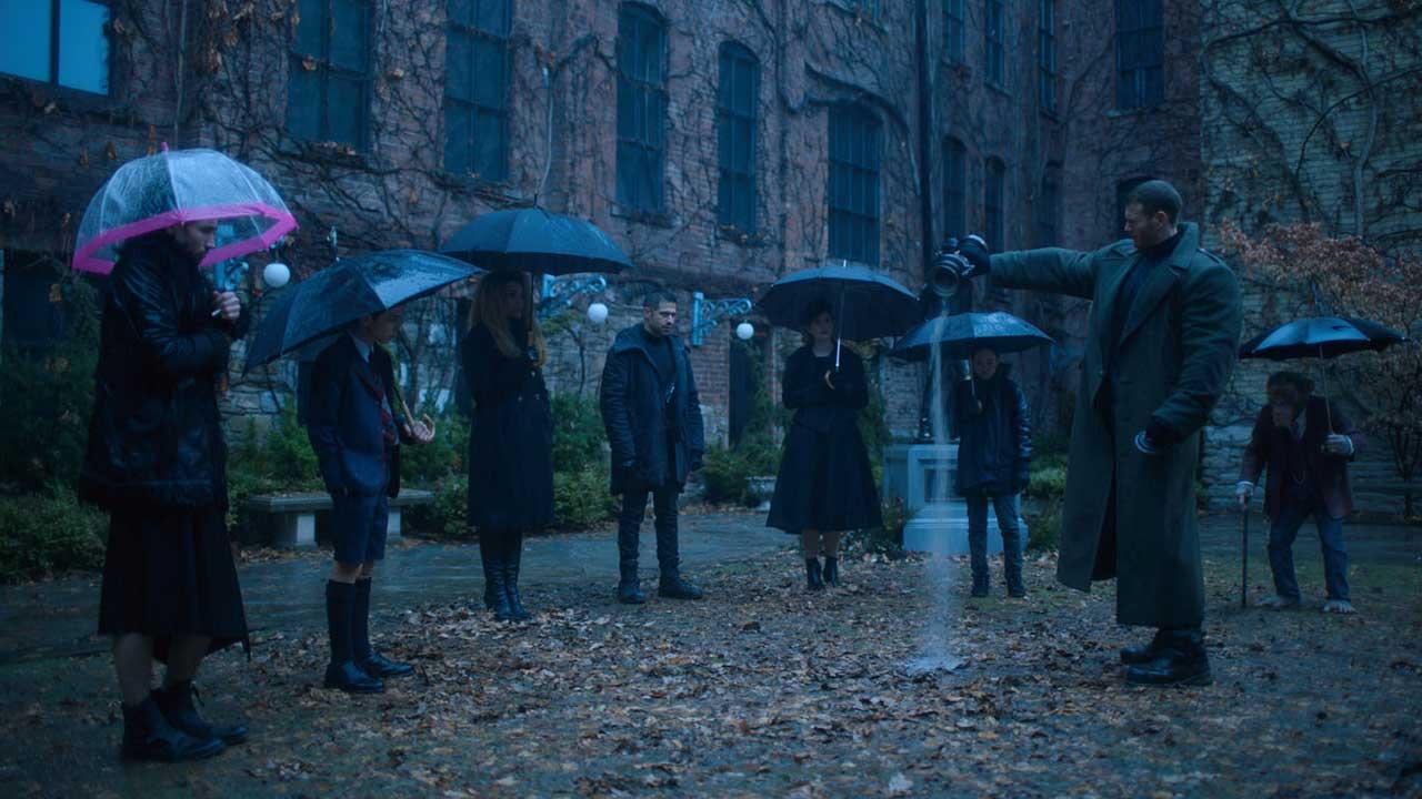 Umbrella Academy : Ellen Page, Robert Sheehan… dans quoi avez-vous déjà vu les acteurs ?