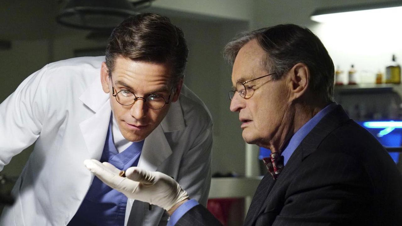 NCIS saison 16 :  David McCallum (Ducky) sur le départ ?