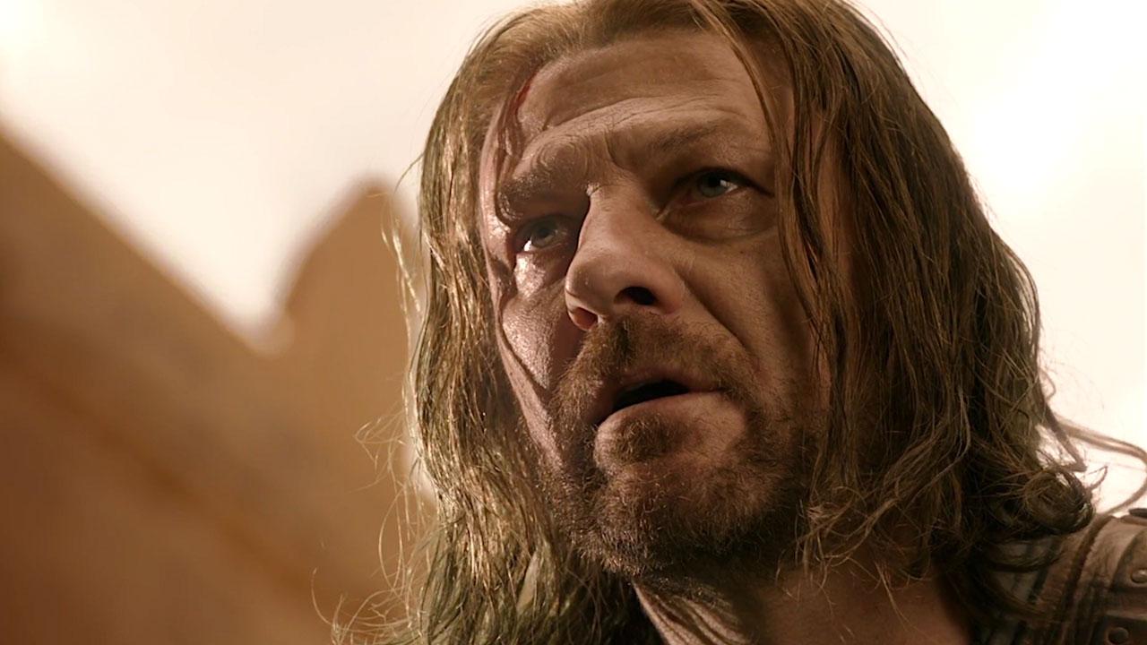 Game of Thrones : Sean Bean raconte le tournage de sa dernière scène [SPOILERS]
