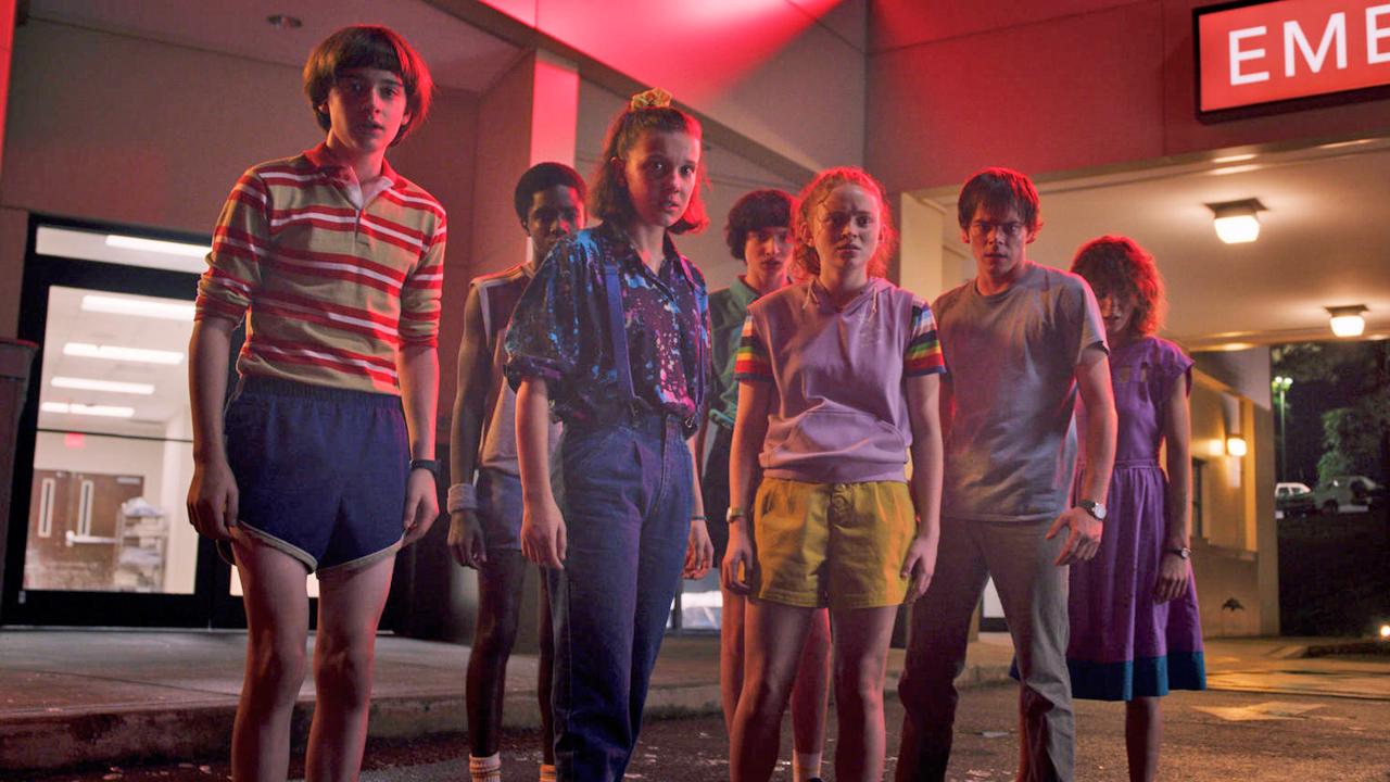 Stranger Things saison 3 : la bande-annonce est là !