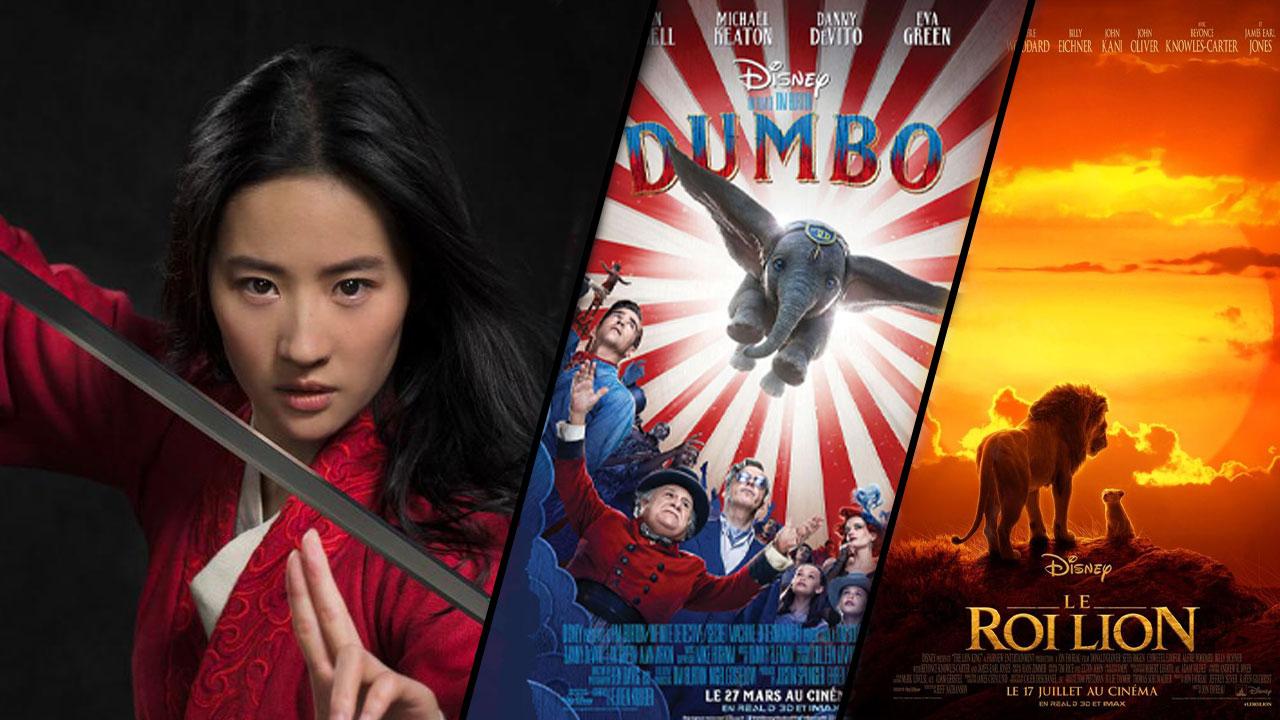 La Petite Sirène, Mulan... Après Le Roi Lion, quels sont les prochains Disney à passer en prise de vues réelles ?