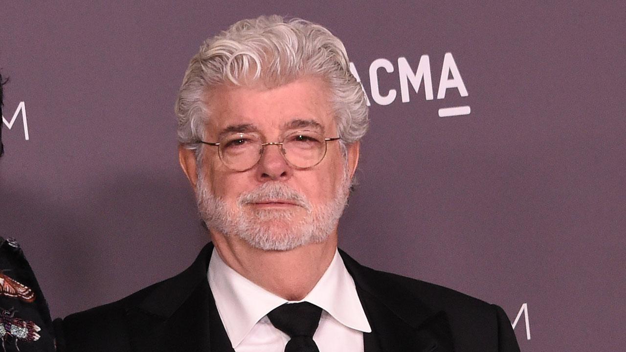 Game Of Thrones : George Lucas a visité le tournage pour parler de Star Wars