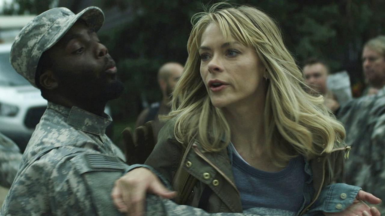 Black Summer sur Netflix : est-ce vraiment un spin-off de Z Nation ?