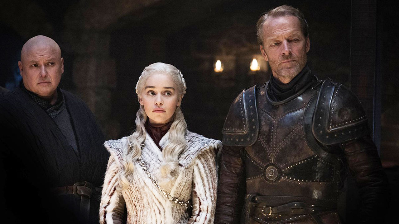 Game of Thrones saison 8 : les photos de l'épisode 2 [SPOILERS]
