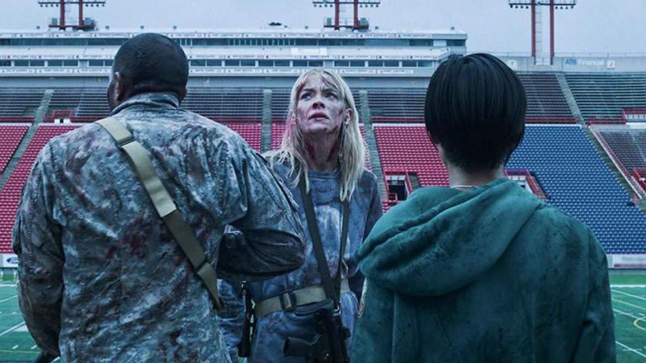 Black Summer sur Netflix : une saison 2 est-elle prévue ?