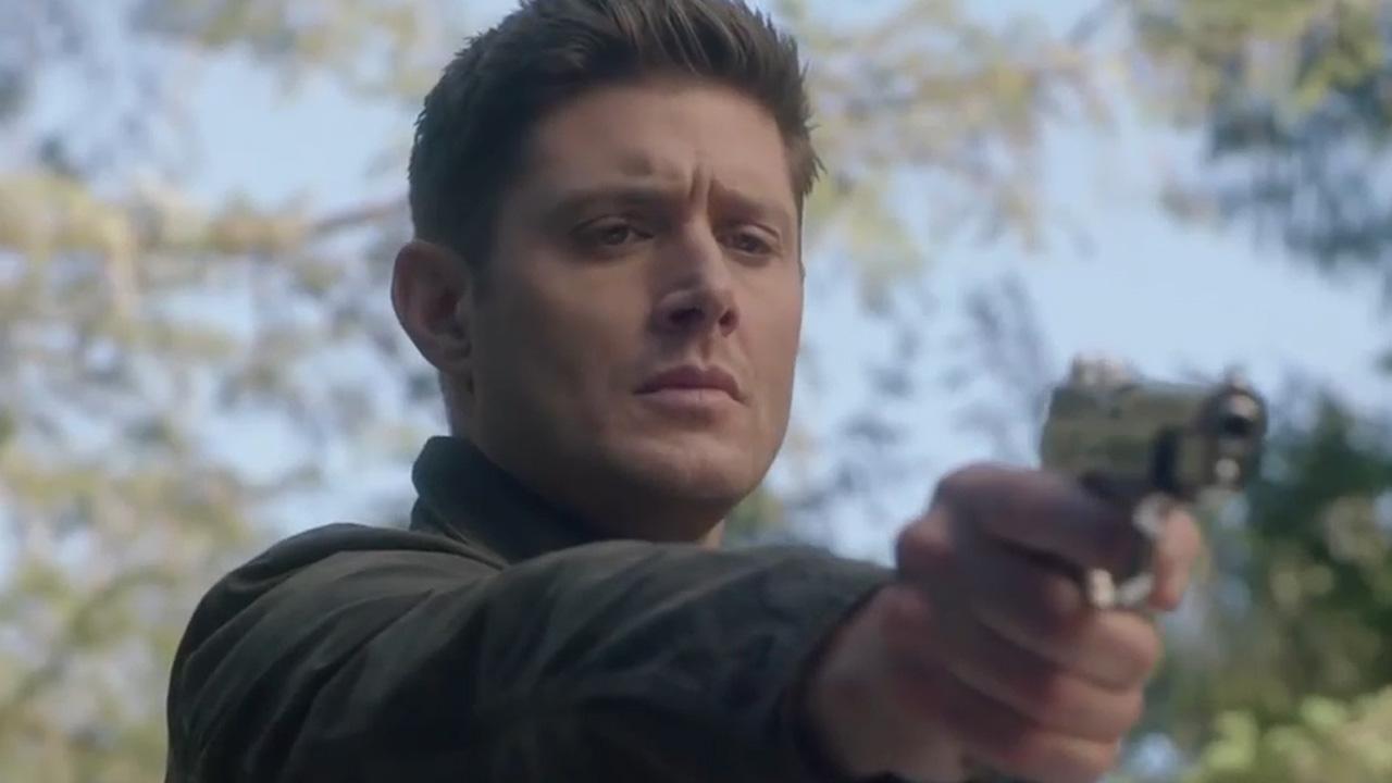 Supernatural saison 14 : une bataille épique s'annonce dans le teaser du final
