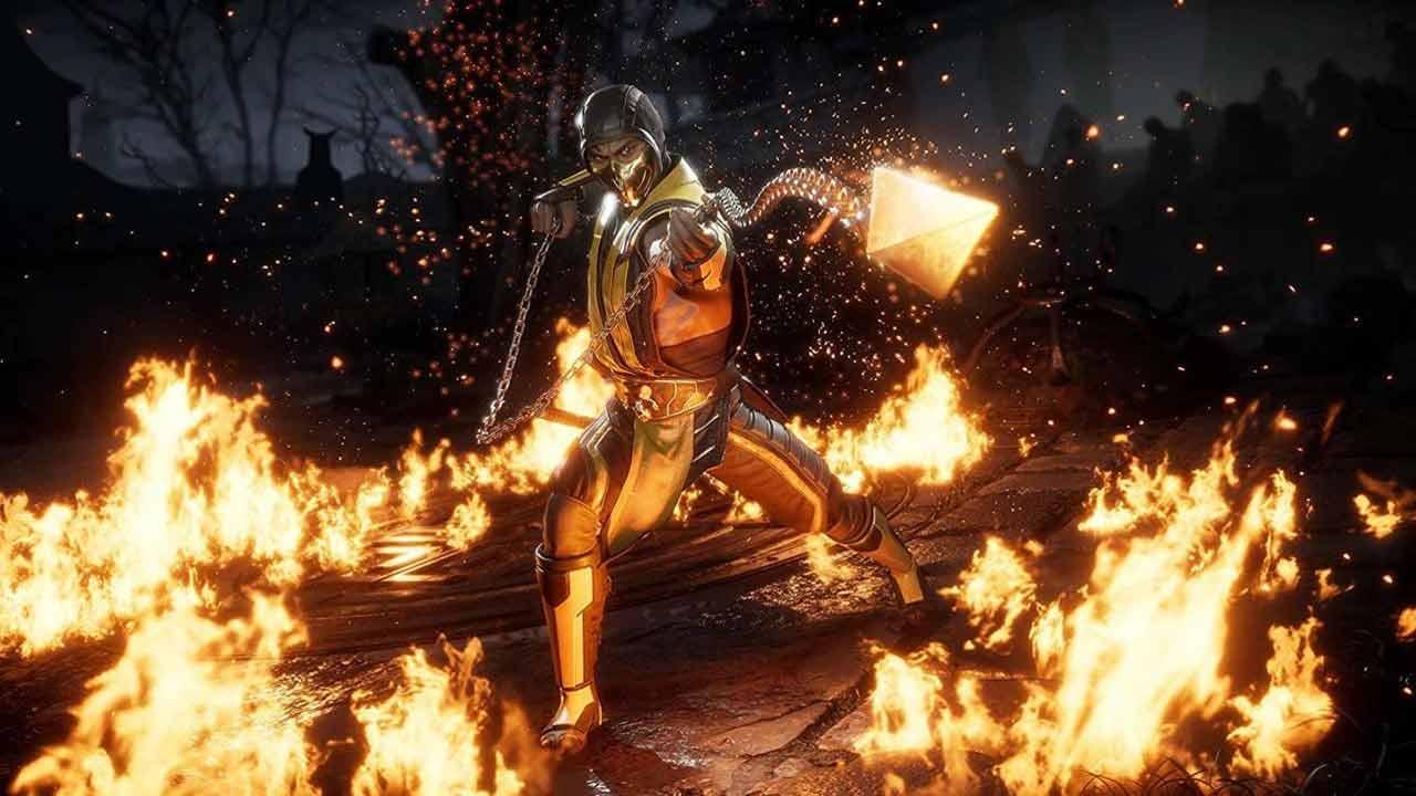 """Mortal Kombat 11 dévoile son Trailer de lancement sur fond du morceau culte """"Techno Syndrome"""""""