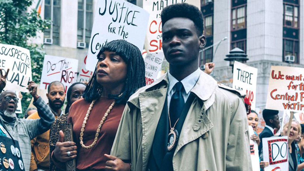Netflix : une bande-annonce pour Dans leur regard, la série choc d'Ava DuVernay