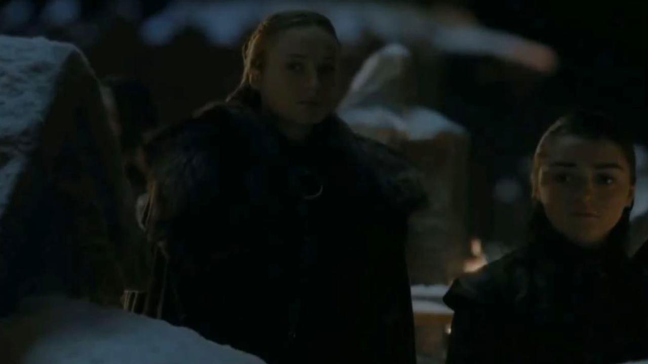 Game of Thrones saison 8: découvrez le teaser de l'épisode 3 [SPOILERS]