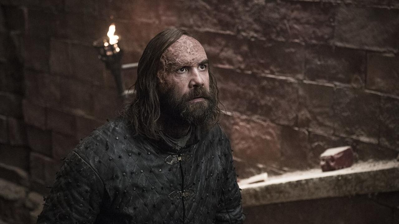 """Game of Thrones saison 8 : Rory McCann (le Limier) revient sur le """"Cleganebowl"""" de l'épisode 5 [SPOILERS]"""