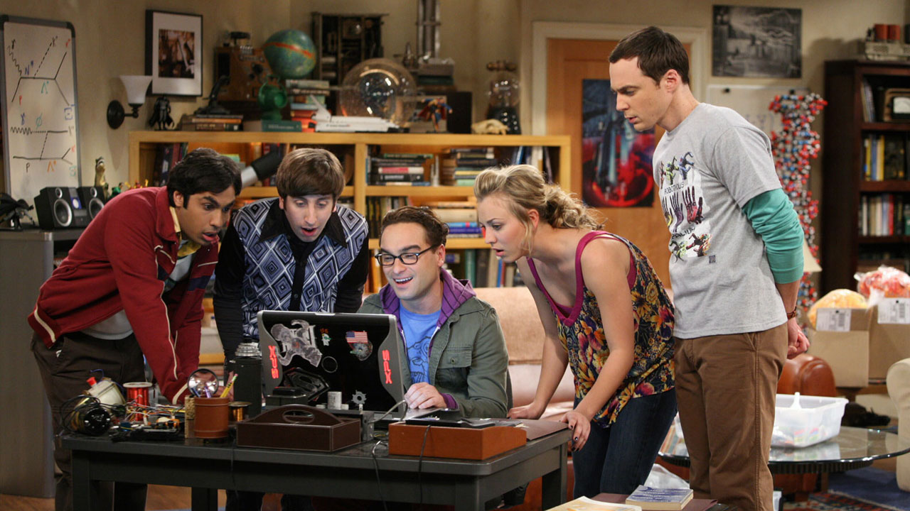 The Big Bang Theory : les 25 moments mémorables de la série