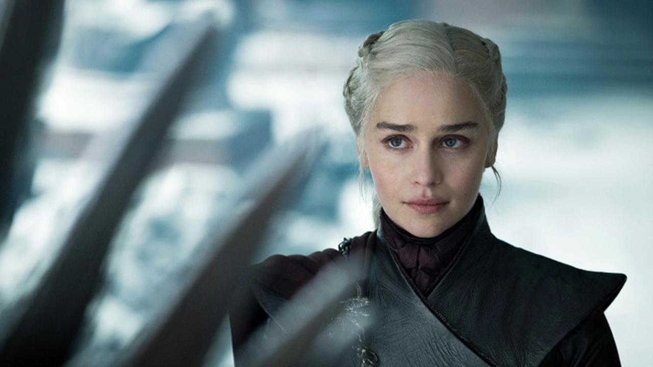 """Game of Thrones saison 8 : pour Emilia Clarke, """"c'était la seule façon possible de terminer la série"""" [SPOILERS]"""