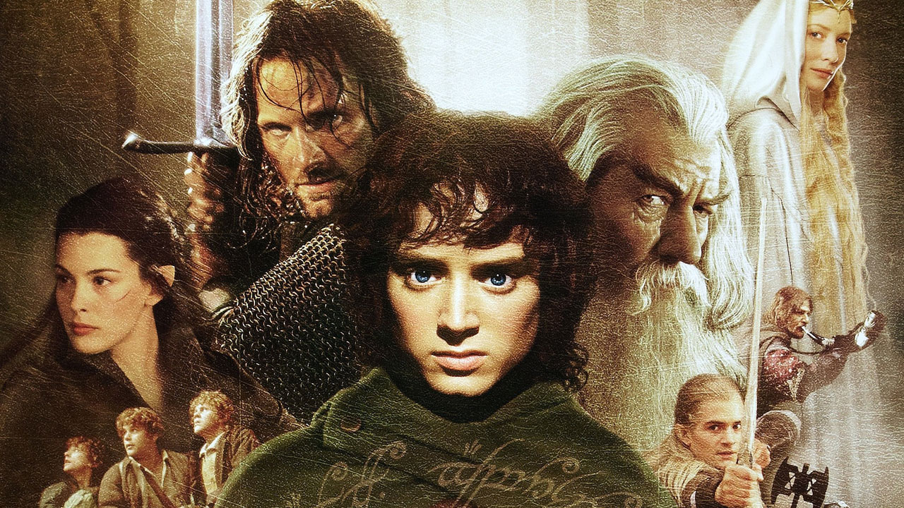 Game of Thrones : une grosse référence au Seigneur des anneaux dans l'épisode final [SPOILERS]