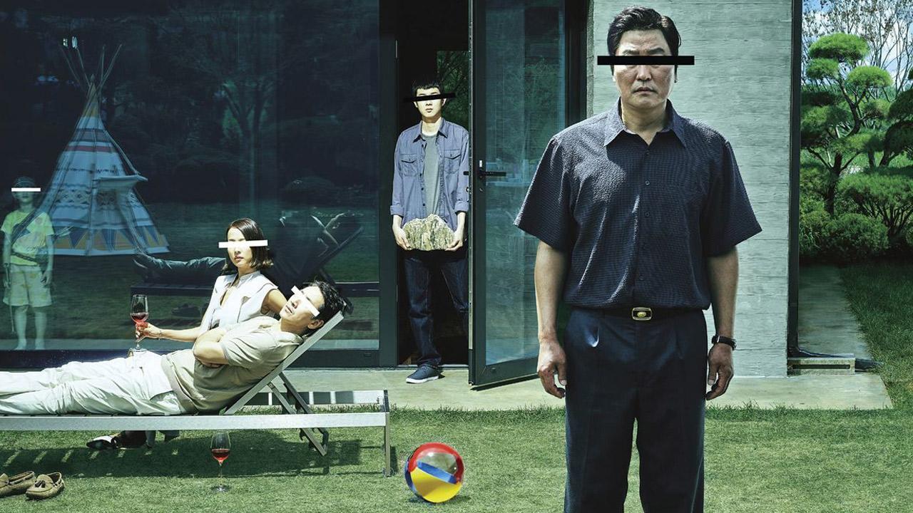 Parasite : la presse cannoise a-t-elle trouvé sa Palme d'Or chez Bong Joon-Ho ?