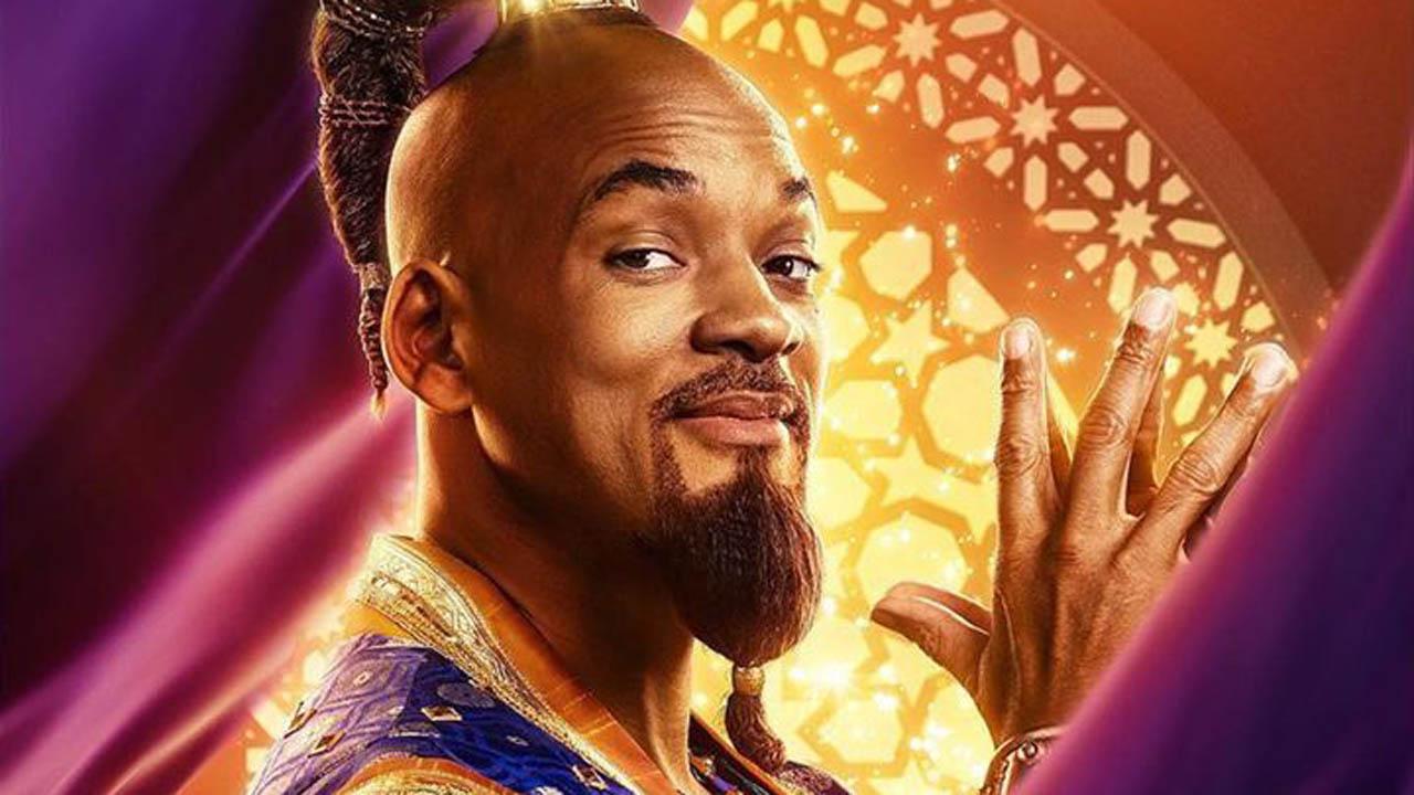 Aladdin : le petit détail du film qui confirme la théorie des fans sur le Génie [SPOILERS]