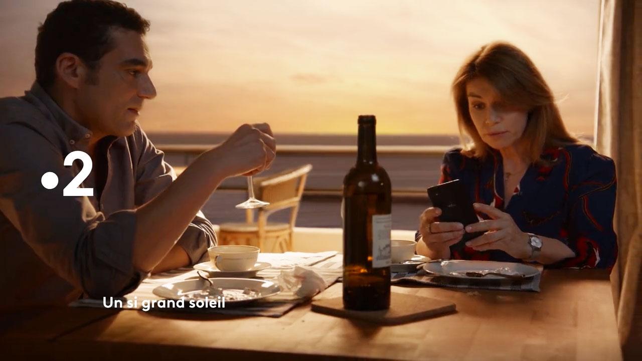 Un Si Grand Soleil : la bande-annonce des épisodes du 27 au 31 mai 2019