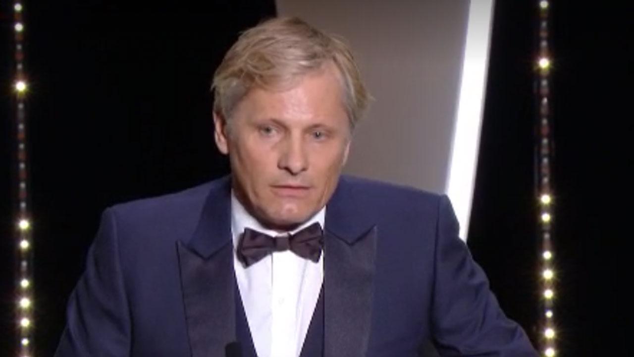 """""""Elle parlait comme si elle avait tout le temps du monde"""" : l'émouvant hommage de Viggo Mortensen à Agnès Varda à Cannes 2019"""