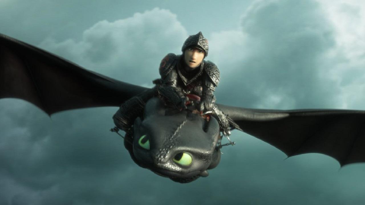 """Dragons 3 : """"C'est la fin de la franchise"""" nous confirme le réalisateur Dean DeBlois"""
