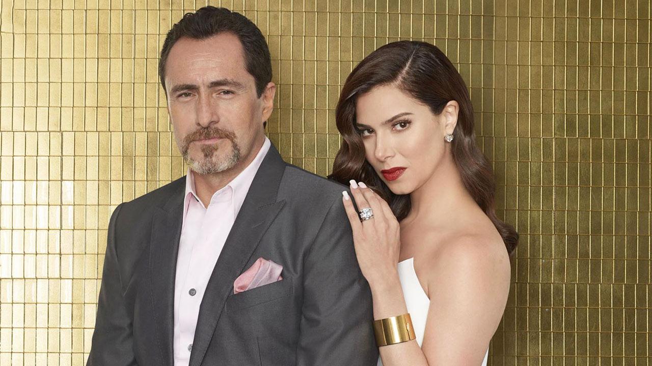 Grand Hotel : que pense la presse US du remake de la série espagnole à succès ?