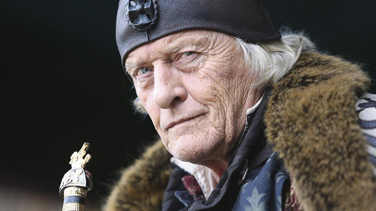 Mort de Rutger Hauer, grand méchant de cinéma et acteur pour Verhoeven et Ridley Scott
