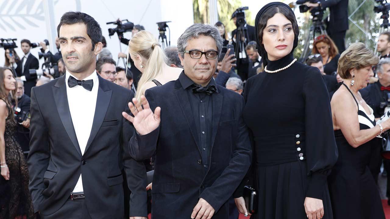 Le cinéaste iranien Mohammad Rasoulof condamné à un an de prison