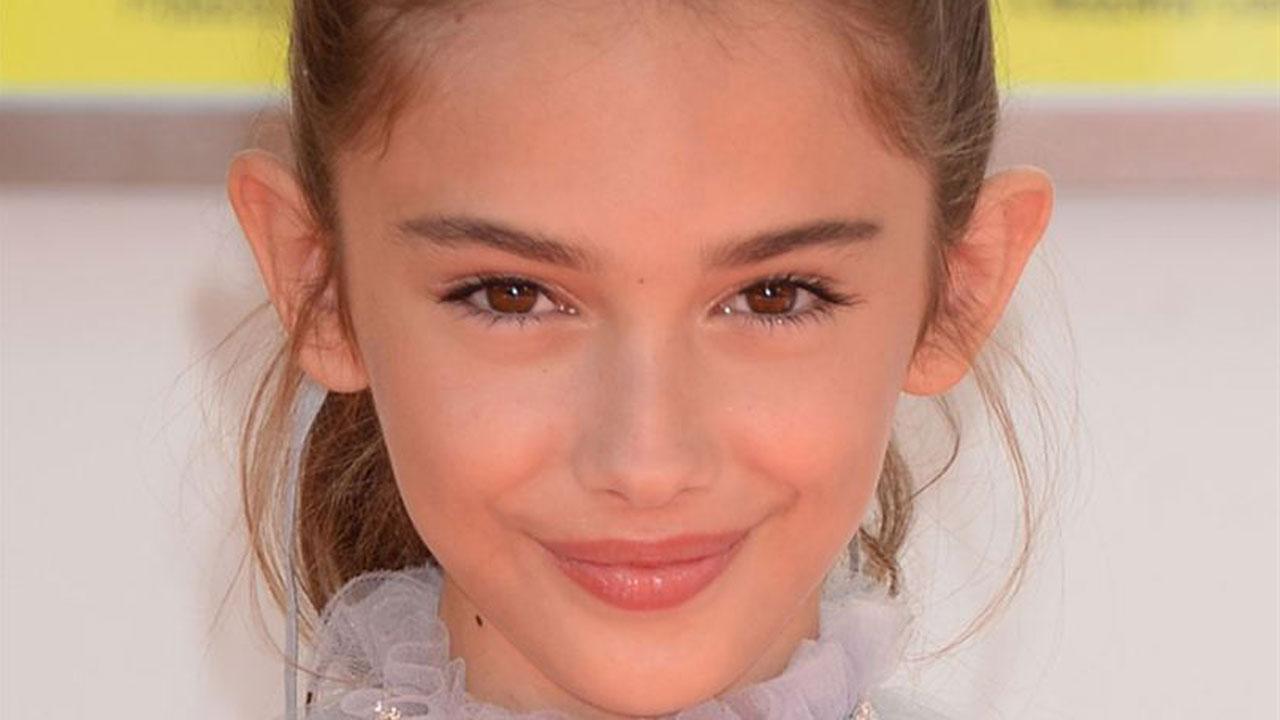 Once Upon A Time... : qui est Julia Butters, l'actrice de 10 ans qui vole la vedette à DiCaprio ?