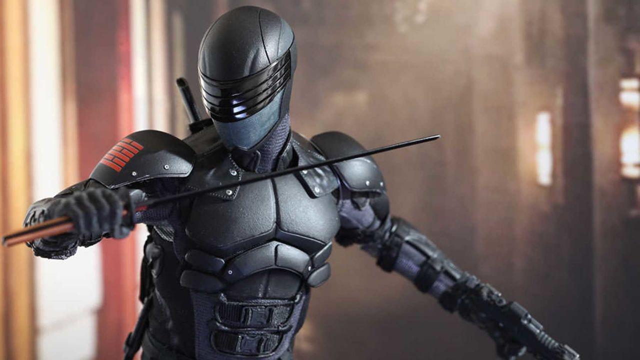 G.I. Joe : le spin-off Snake Eyes a trouvé son héros dans Crazy Rich Asians