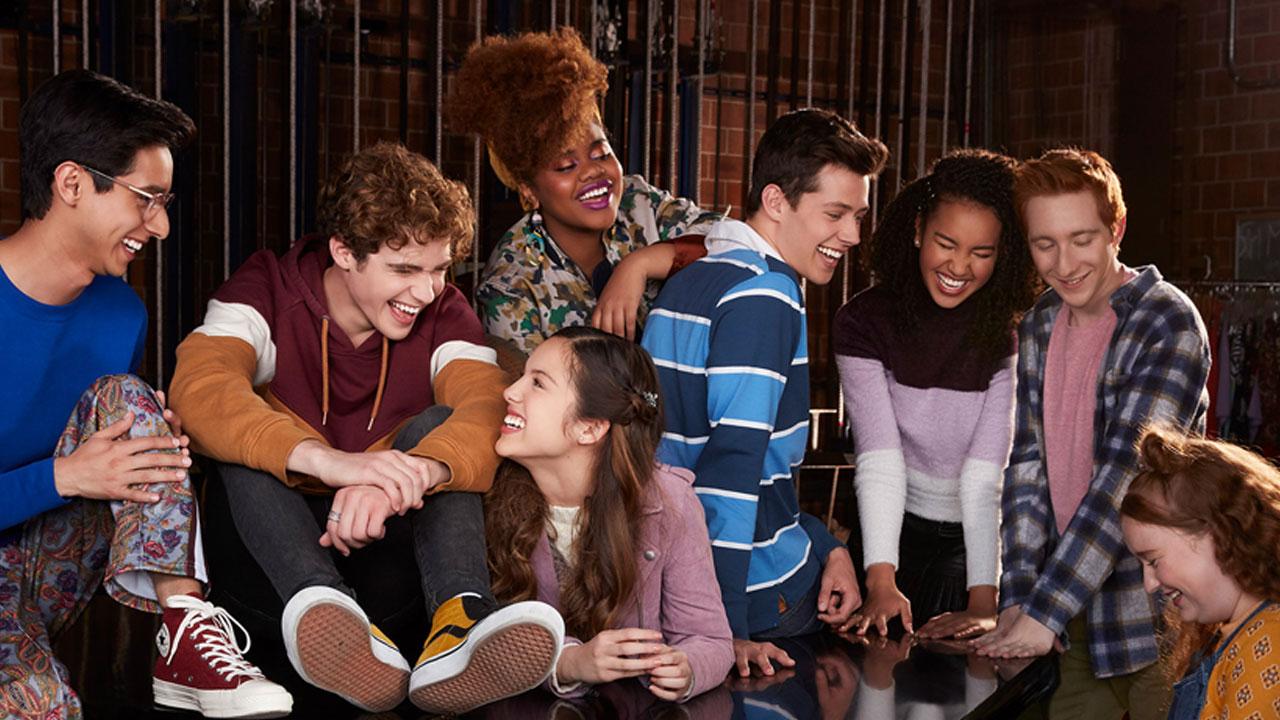 High School Musical : découvrez les premières photos de la série Disney+
