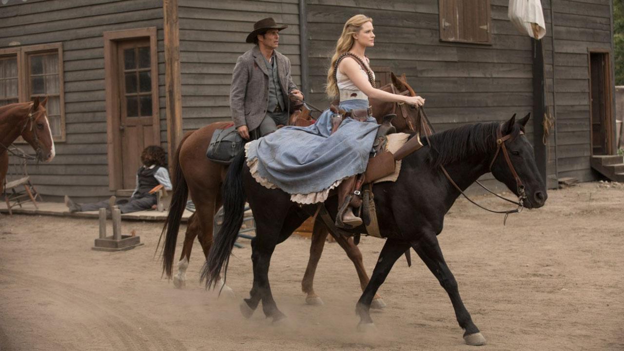 Westworld déjà renouvelée pour une saison 4 par HBO ?