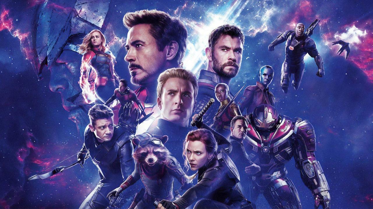 """Écrire Avengers Infinity War & Endgame : """"L'un des plus grands puzzles que nous ayons eu à résoudre"""""""