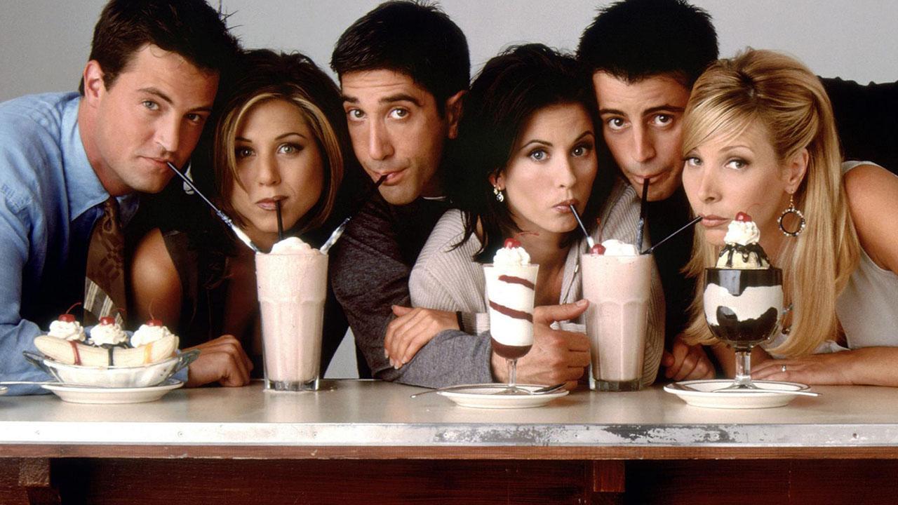 Friends : le casting initial devait être plus diversifié