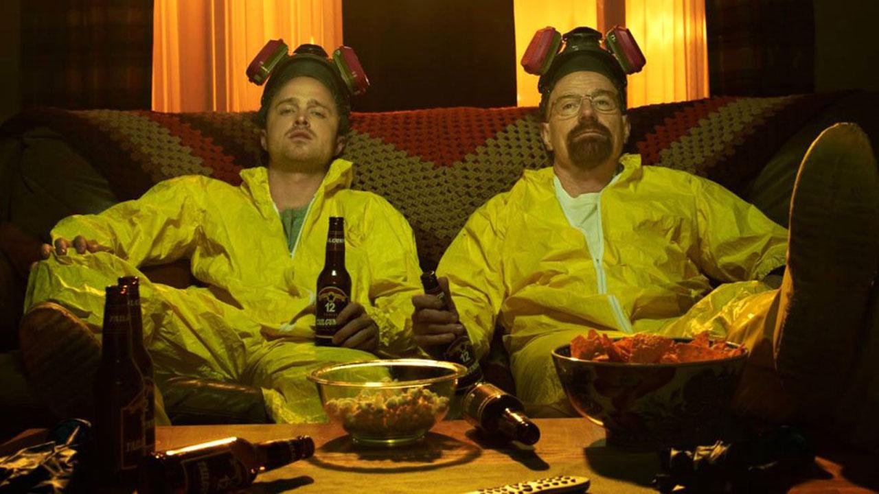 Breaking Bad : le film Netflix centré sur Jesse est déjà tourné